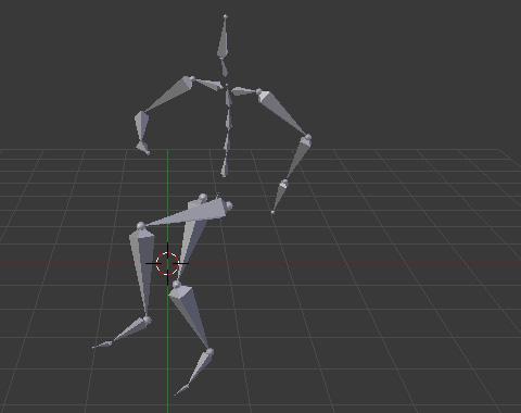 [Alt]+[A]キーでアニメーションを再生