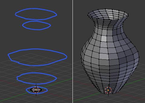 モデリング&リトポロジーツール「Bsurfaces v1.5」