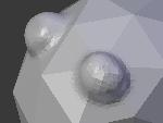 2.66新機能Dynamic Topology(ダイナミックトポロジースカルプティング)