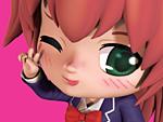 Blender3DキャラクターCGテクニック発売