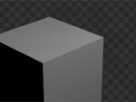 アルファチャンネルで背景を透明にする方法