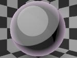 「Blender3DキャラクターCGテクニック」カバーのテヘペロちゃん/トゥーンシェード〈マテリアル編〉