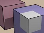 「Blender3DキャラクターCGテクニック」カバーのテヘペロちゃん/トゥーンシェード〈Freesyle編その1〉