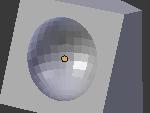 Blender2.69新機能「メッシュ二等分(Mesh Bisect)」