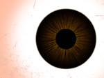 人体/眼球テクスチャ画像作成〈基本色(カラー)マップ用〉