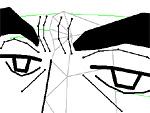 フリーソフト版3DCGモデラー「六角大王」