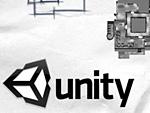 無料3Dゲーム開発ツール「Unity」