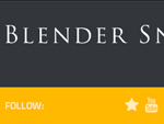 Project-6B(6B計画)Act-2「Blender Snippet」始動